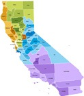 California Driving Schools By County